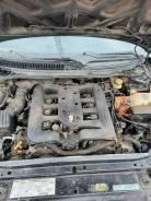 Chrysler Intrepid, 2001