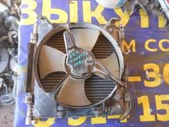 Радиатор кондиционера ЕК3