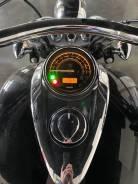 Honda VT 1300CT, 2010