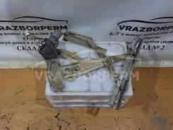 Стеклоподъемник электр. передний левый GAZ Volga 3110 [1543766988990]