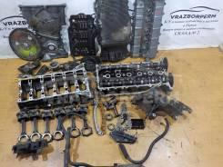 Двигатель (ДВС) Chevrolet Epica 2006 [96307757]