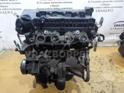 Двигатель (ДВС) Mitsubishi Lancer 2007 [MN195850]