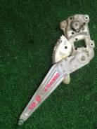 Механизм стеклоподьемника Toyota Corolla, левый задний