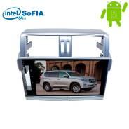Штатная магнитола Toyota Prado 150 с 2014 г. LeTrun 1453 HH Android 5.1 экран 10 дюймов 1+16 Gb