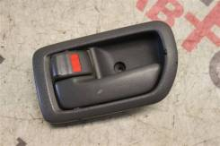 Ручка двери внутренняя Toyota Corona Premio 1999, левая задняя