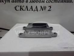 Блок управления двигателем (ЭБУ/мозги) Lifan Solano 2010 [BAE3612100A5]