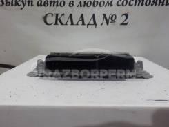 Блок управления двигателем (ЭБУ/мозги) ZAZ ZAZ Chance 2009 [5743763000]