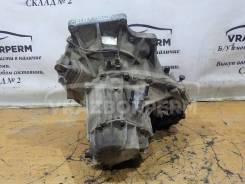 МКПП (механическая коробка переключения передач) Kia Spectra 2001 [0K2N303000]
