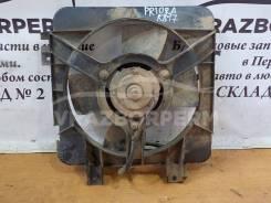 Вентилятор радиатора (диффузор) LADA Lada 2008 [21101309016]