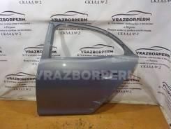 Дверь задняя левая Chevrolet Malibu 2012 [22825778]