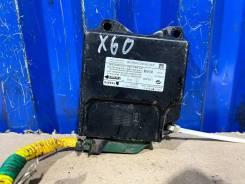 Блок srs airbag Lifan X60 2014 [S3658100] 1 1.8 LFB479Q