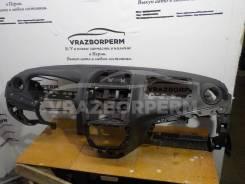 Панель приборов (торпедо) LADA Lada 2011 [21900532501170], передняя
