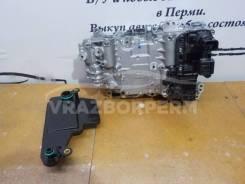 Блок клапанов АКПП (гидробло) Mazda CX-5 2012 [fz2121100j]