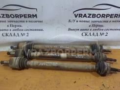 Вал приводной передний правый (привод в сборе) LADA 21130 [21082215010]