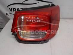 Фонарь задний правый наружный (в крыло) Chevrolet Malibu 2012 [23294319]