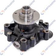 Помпа водяная Mitsubishi, Renault, FIAT, Iveco FUSO Canter, Canter, Daily, Master, Ducato FECX, FE1C, FEA KM-118W