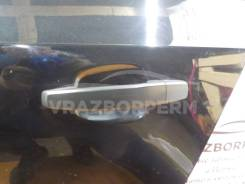 Ручка двери задней левой (наружная) Chevrolet Cruze 2009 [96985646]