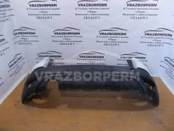 Бампер задний Renault Kaptur 2016 [850220429R]