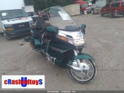 Honda Gold Wing 02267, 1996