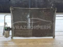 Радиатор кондиционера ZAZ ZAZ Chance 2009 [96274635]