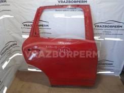 Дверь задняя правая Porsche Cayenne 2010 [7P0833056]