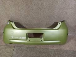Бампер Toyota Passo [52159B1010G0] KGC10, задний [250727]