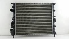 Радиатор охлаждения двс Renault Kangoo 2005 [7700838134,583937BA]