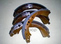 Колодки Тормозные Задние Барабанные Rio 05-11 / Verna 06-10 Sb 30x75 Sangsin brake арт. SA153