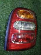 Фонарь Nissan March 2000 [26550-AN025], правый задний
