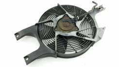 Мотор вентилятора охлаждения Nissan Elgrand 2003 21481WL000