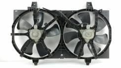 Диффузор радиатора Nissan AD 1999 214814M400