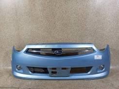 Бампер Subaru R2 2004 [57704KG060] RC1, передний [250729]