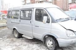 ГАЗ ГАЗель Пассажирская, 2008