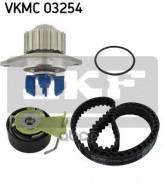 Ремкомплект Грм С Водяным Насосом Citroen Berlingo (Mf), C2, C3 / Peugeot 206, 207, 306, 307 Skf арт. VKMC03254
