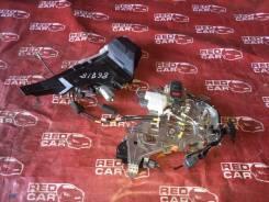 Замок двери Honda Freed 2009 GB4-1006432 L15A-2506442, задний левый