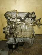 Двигатель 4ZZ Toyota Corolla E120