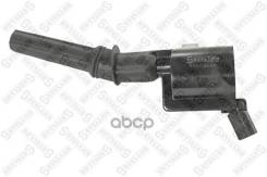 Катушка Зажигания! Ford Explorer/F250/F350 4.6/5.4 98> Stellox арт. 6100123SX 61-00123-Sx_