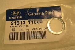 Кольцо Сливной Пробки Hyundai-KIA арт. 21513-11000 Hyundai/Kia (Mobis)