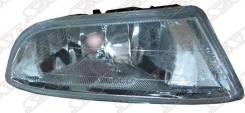 Туманка Honda Fit Aria 04-09 4d Sat арт. ST2172032R