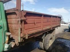 Продам самосвальное оборудование (кузов) ГАЗ 3307, 66, 3309,3308, 53