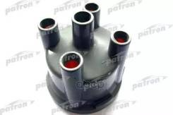 Крышка Распределителя Зажигания Pal Skoda Felicia 1.3i 94-97 Pal Type Patron арт. PE15036