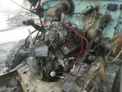 Двигатель ЗМЗ 511, 513, 5311, 5234 ГАЗ 3307, 3309, 3308, 53, 66, ПАЗ