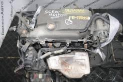 Двигатель Mazda FE-E, 2000 куб. см Контрактная