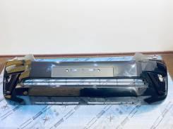 Передний бампер в сборе Toyota Land Cruiser Prado 150 Black Edition