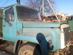 Комплект документов ГАЗ-3307 самосвал