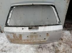 Крышка багажника Chevrolet Lacetti универсал
