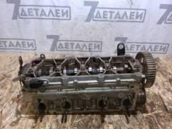 Головка блока цилиндров Volkswagen Jetta 5 1.6 BSE