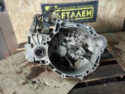 МКПП коробка Kia Cerato 1 1.6 G4FC