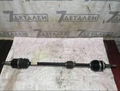 Привод правый Chevrolet Lacetti 1.4 / 1.6 c ABS