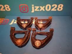 Рычаг задний Правый левый верхний Toyota GX90. GX100. JZX100. JZS151